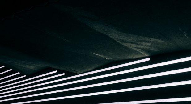 underground lightings